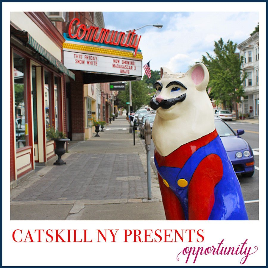 Catskill NY - A Town With Opportunity photo